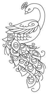 hand embroidery designs for neck - بحث Google