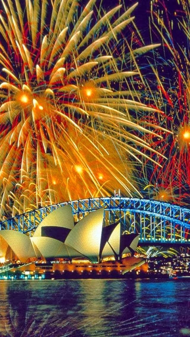 The Best Places To Be On New Year S Eve Places To Go Beautiful