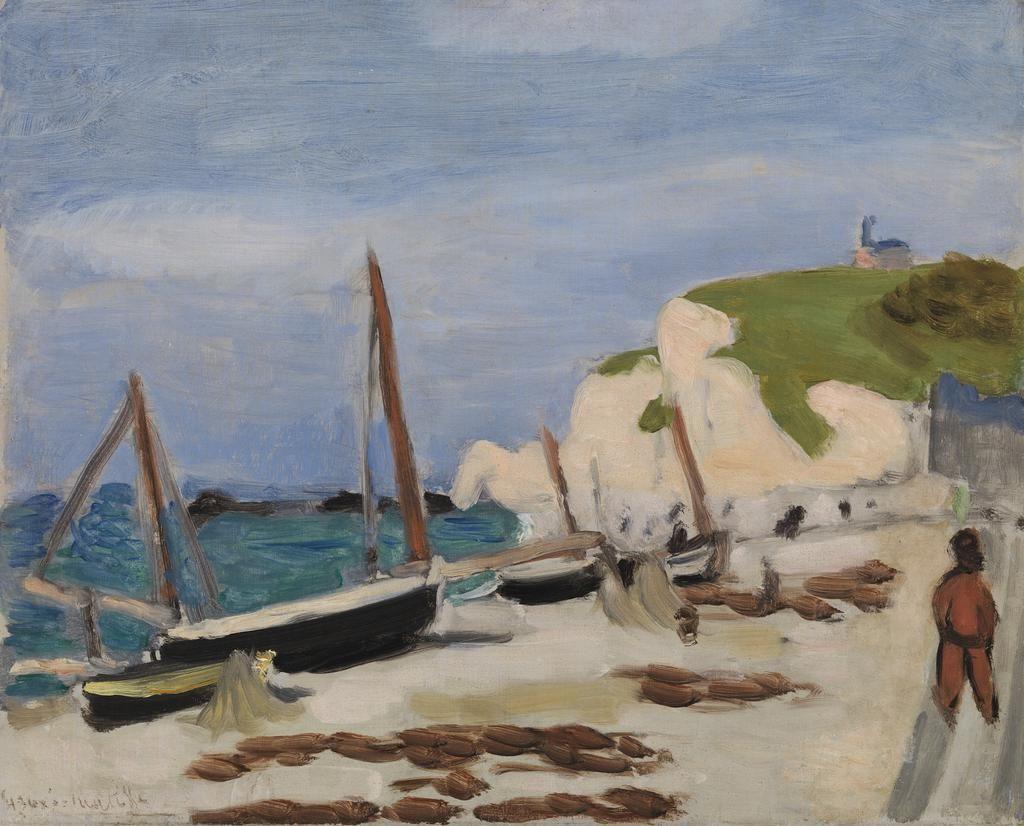 Картинки по запросу henri matisse boats