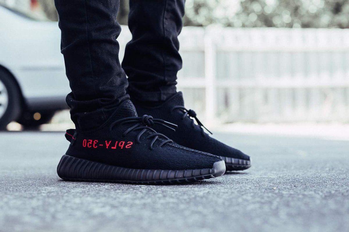 yeezy 320 black