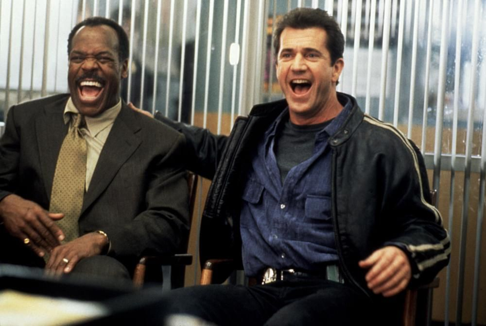 Lethal Weapon 4 1998 Imdb Mel Gibson Lethal Weapon Lethal Weapon 4