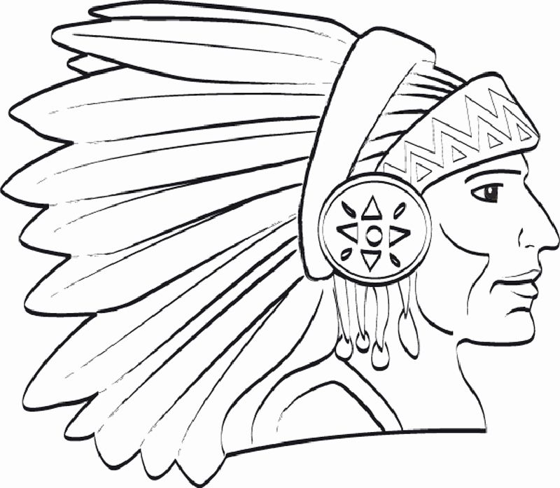 21 Native American Coloring Book in 2020 Witch coloring