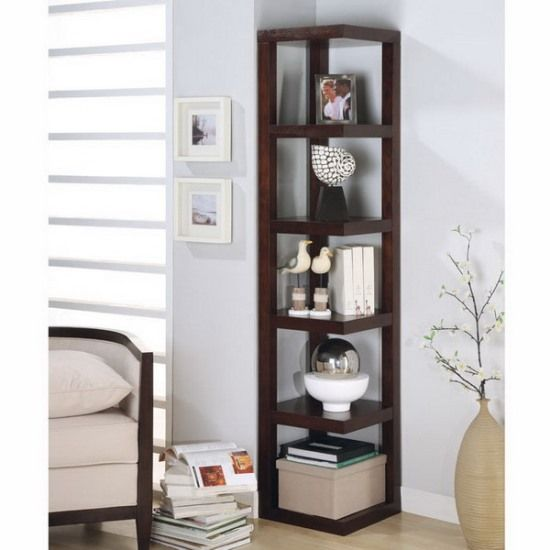 45 Smart Corner Decoration Ideas For Your Home Corner Furniture