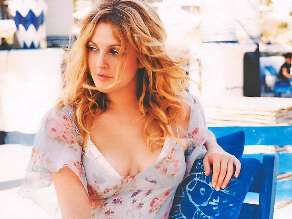 Hot Drew Barrymore naked (64 foto and video), Topless, Fappening, Twitter, panties 2006