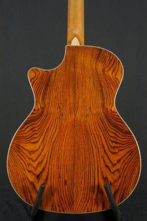 Taylor Bto Grand Auditorium Sitka Cocobolo Adirondack Braces 5133 Taylor Guitars Acoustic Guitar Acoustic
