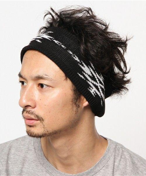 Chapter World Premium チャプターワールドプレミアム の Dead Tour Trucking Native Pattern Hairband Lbi ヘアバンド です このアイテム着用のコーディネートをチェックすることもできます ヘアバンド メンズ ヘアバンド メンズヘアカット
