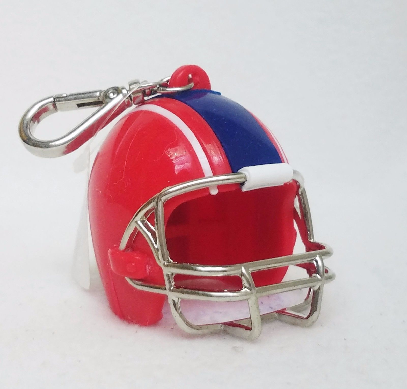 1 Bath Body Works Football Helmet Pocketbac Holder Case