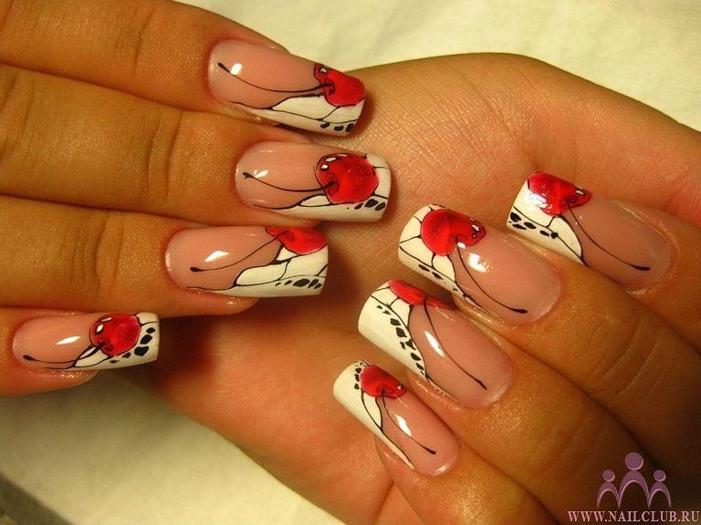 Tip Top Nails Russian Nail Art Nails Pinterest Top Nail Nail