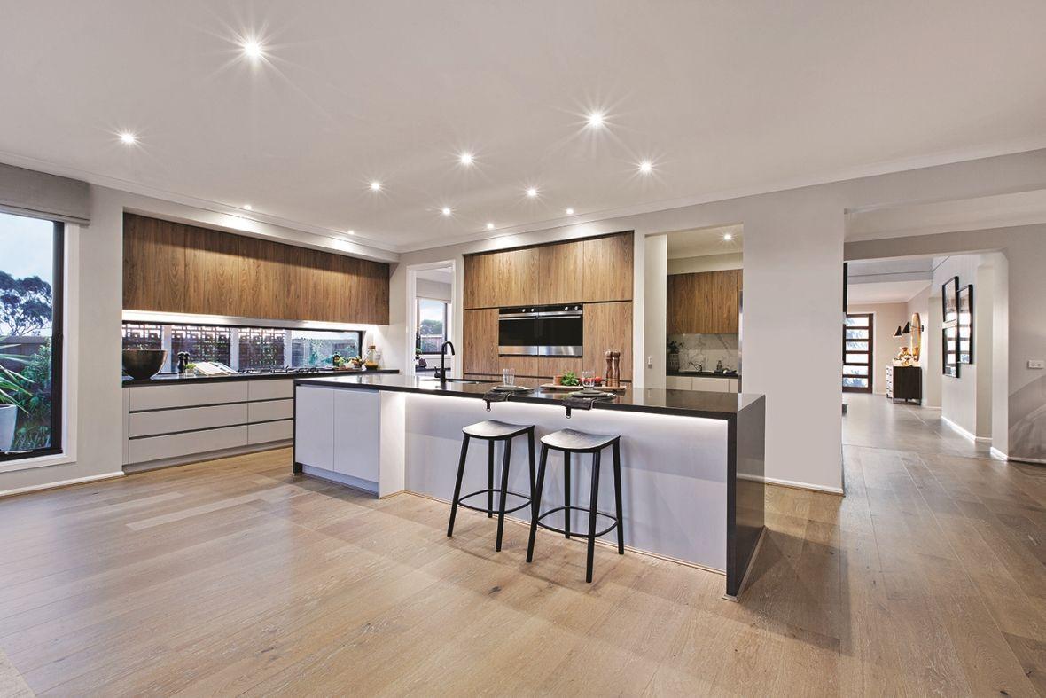 House Design Plaza Porter Davis Homes Log Home Kitchens Chicago Interior Design New Home Designs