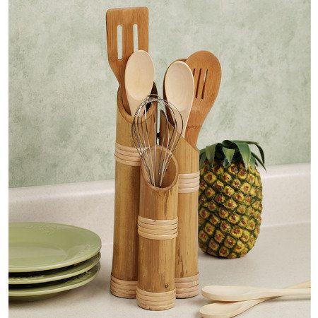 Decorazioni Fai Da Te Con Il Bambù Ecco 20 Idee Creative