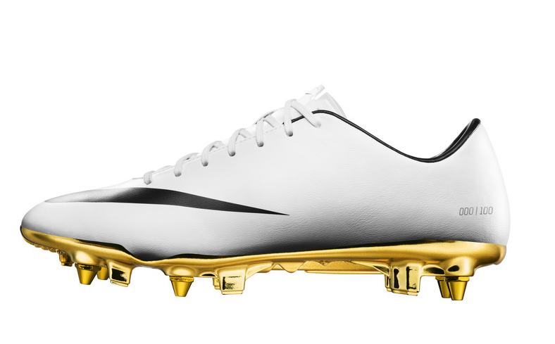 Soccer Cleats Try the Sneaker Scarcity Game