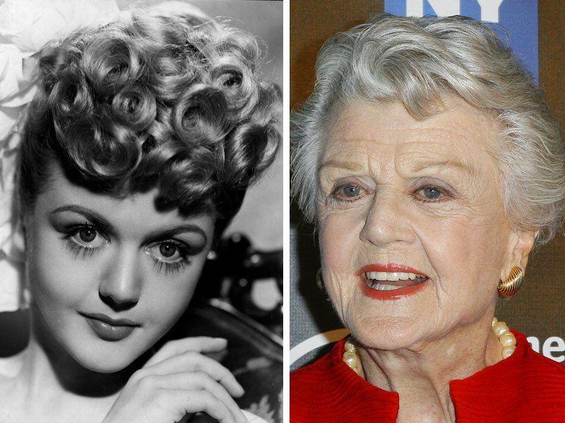 Tanti Auguri Angela Lansbury: 95 Anni In 60 Look Da Vera Signora (In Giallo) | Angela Lansbury, Angela, Beautiful People