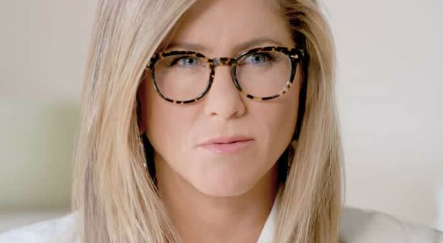 55c29ff697 jennifer aniston tortoise glasses. Oliver Peoples 5036 1187 in The tortoise  print  is called