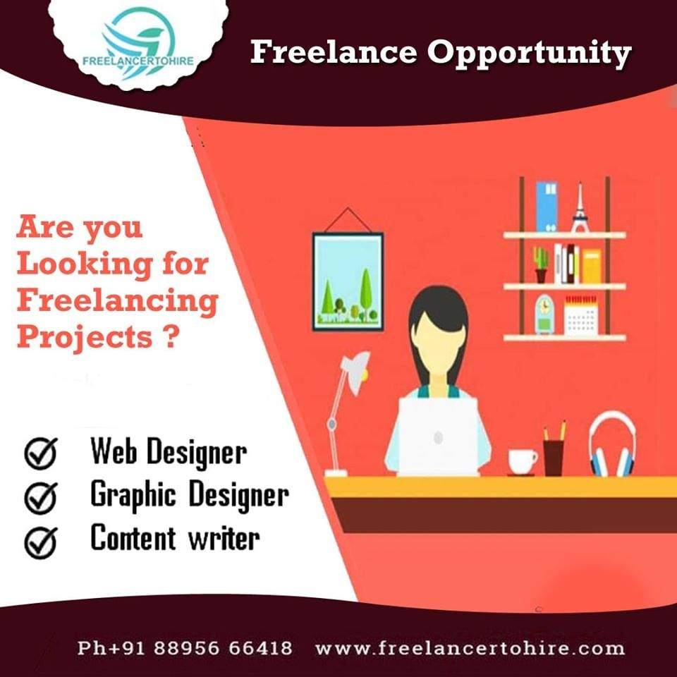 Freelancertohire Hire Freelancer In Just 3 Hour On Best Freelance Site Freelancing Jobs Writing Jobs Typing Jobs