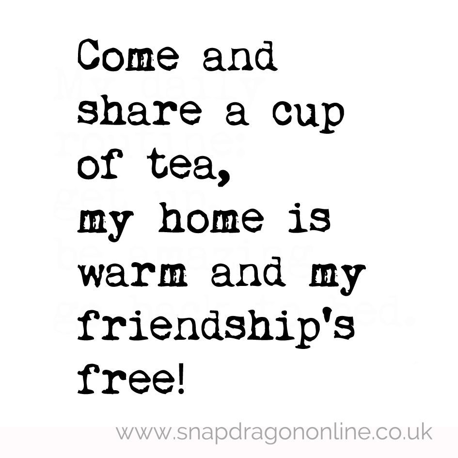 Tea & Friendship | Nukkad | Pinterest | Friendship, Wisdom and ...