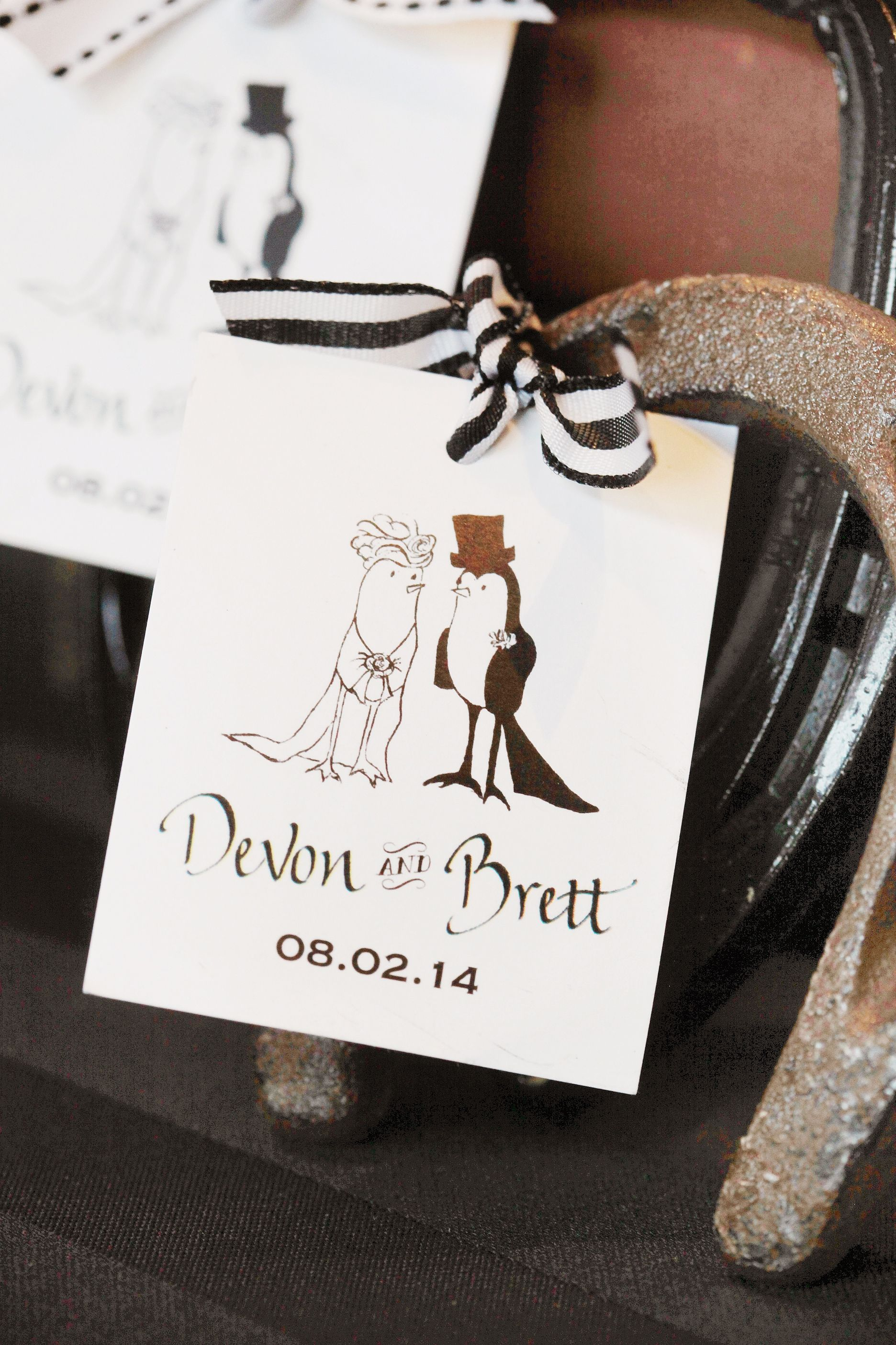 Devon And Brett Photo By Red Gallery Photography | Invitation By On Paper    Columbus,