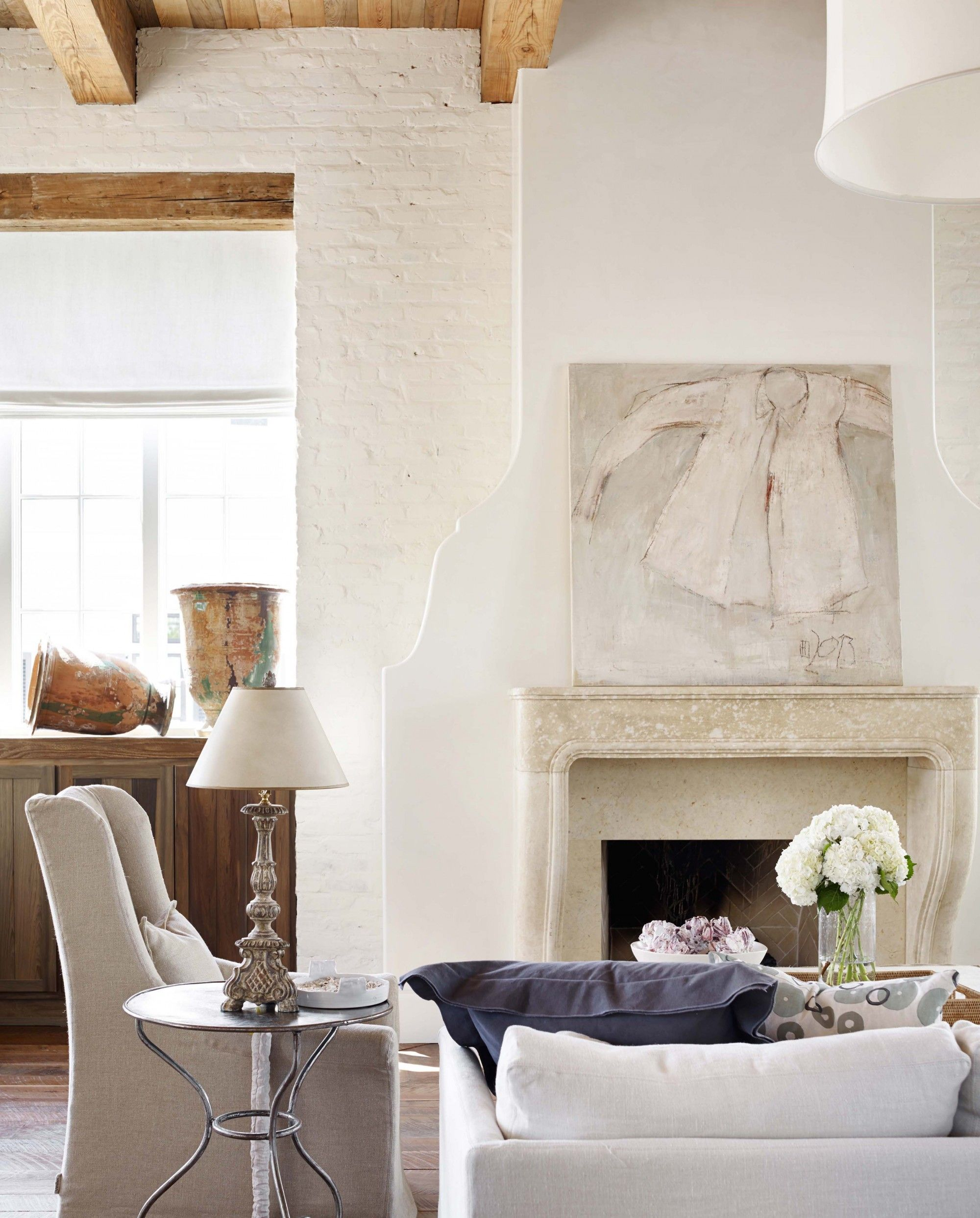 Harris Interior New T S Adams Studio House Home Magazine