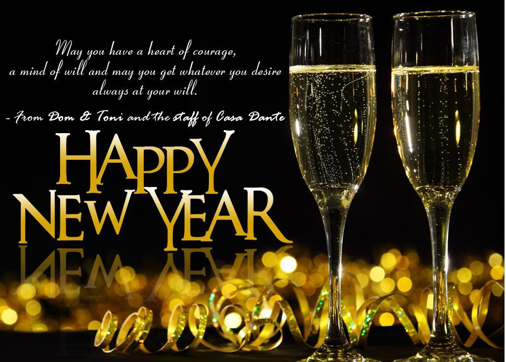 Happy New Year! (With images) Happy new year sms, Quotes