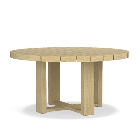 Larnaca Outdoor Round Dining Table Dining Table Round Outdoor Table