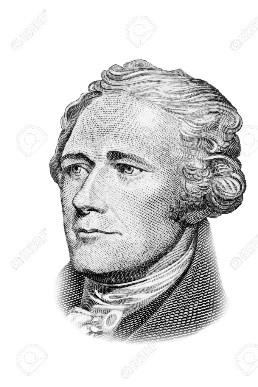 alexander hamilton The existence of slavery makes us fancy many things that are founded neither in  reason or experience alexander hamilton (1757–1804) statesman.