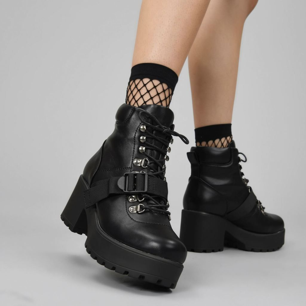 Hiking Boots – KOI footwear