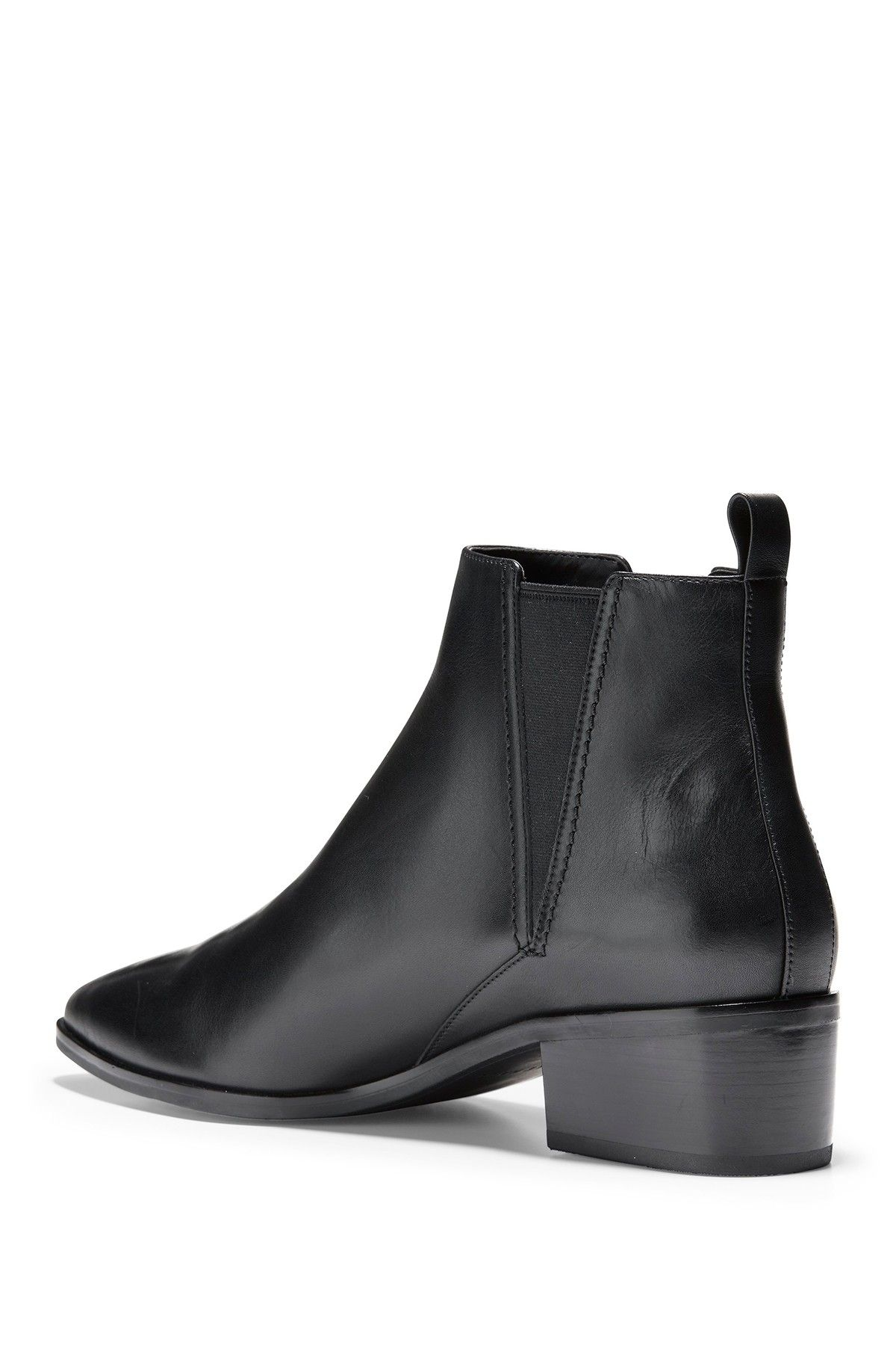 Cole Haan | Marinne Pointed Toe Chelsea Bootie | Chelsea