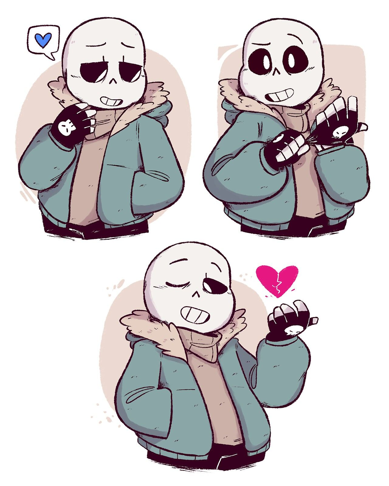 Pin By (★^O^★) On Undertale/Deltarune