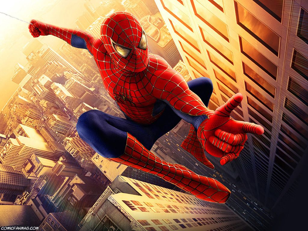 Spider-Man 1 | Marvel Movie/TV Show Posters | Pinterest ...