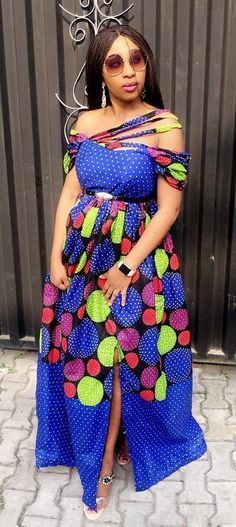 African Traditional Dresses Woman African Fashion Ankara