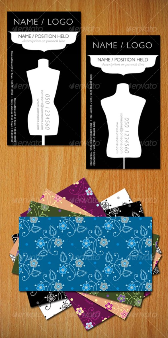 Fashion Business Card Fashion Business Cards Elegant Business Cards Design Free Printable Business Cards