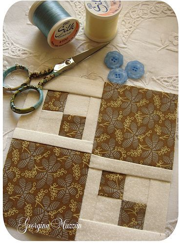 Dear Jane® :  M 5 Para tener más información acerca de este quilt podés diri...