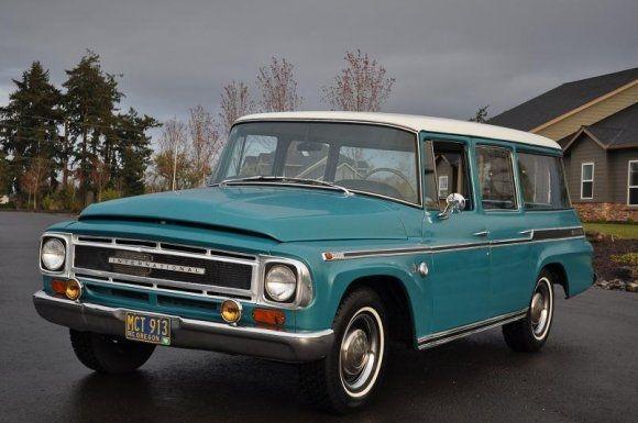1960 International Wagon Related Keywords & Suggestions - 1960 ...
