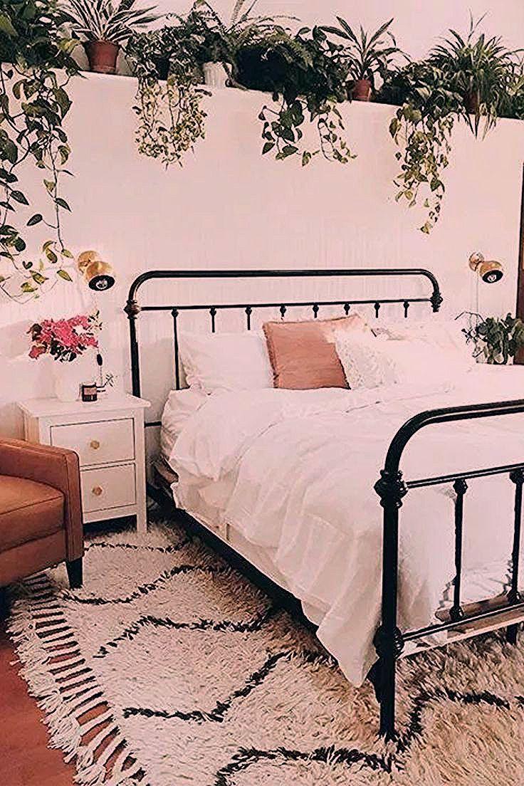 30 Boho Chic Schlafzimmer Dekor Ideen und Inspiration