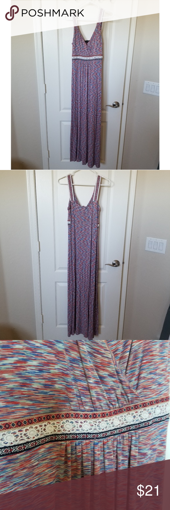 27+ Cable and gauge maxi dress inspirations