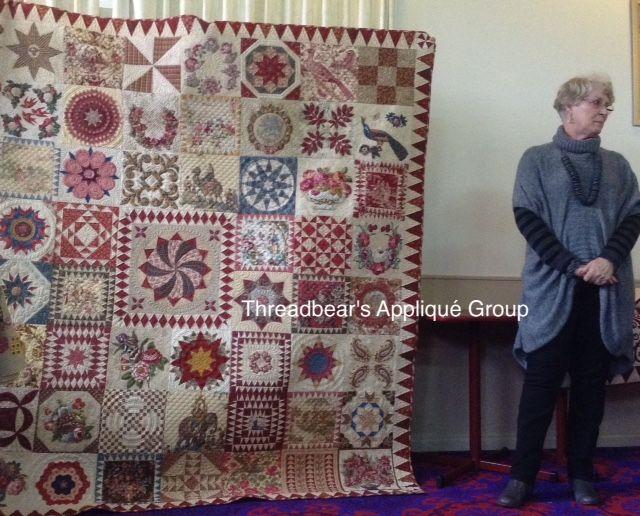 Threadbear | Sarah Morrell Quilts & Quilting Ideas | Pinterest : threadbear quilts - Adamdwight.com