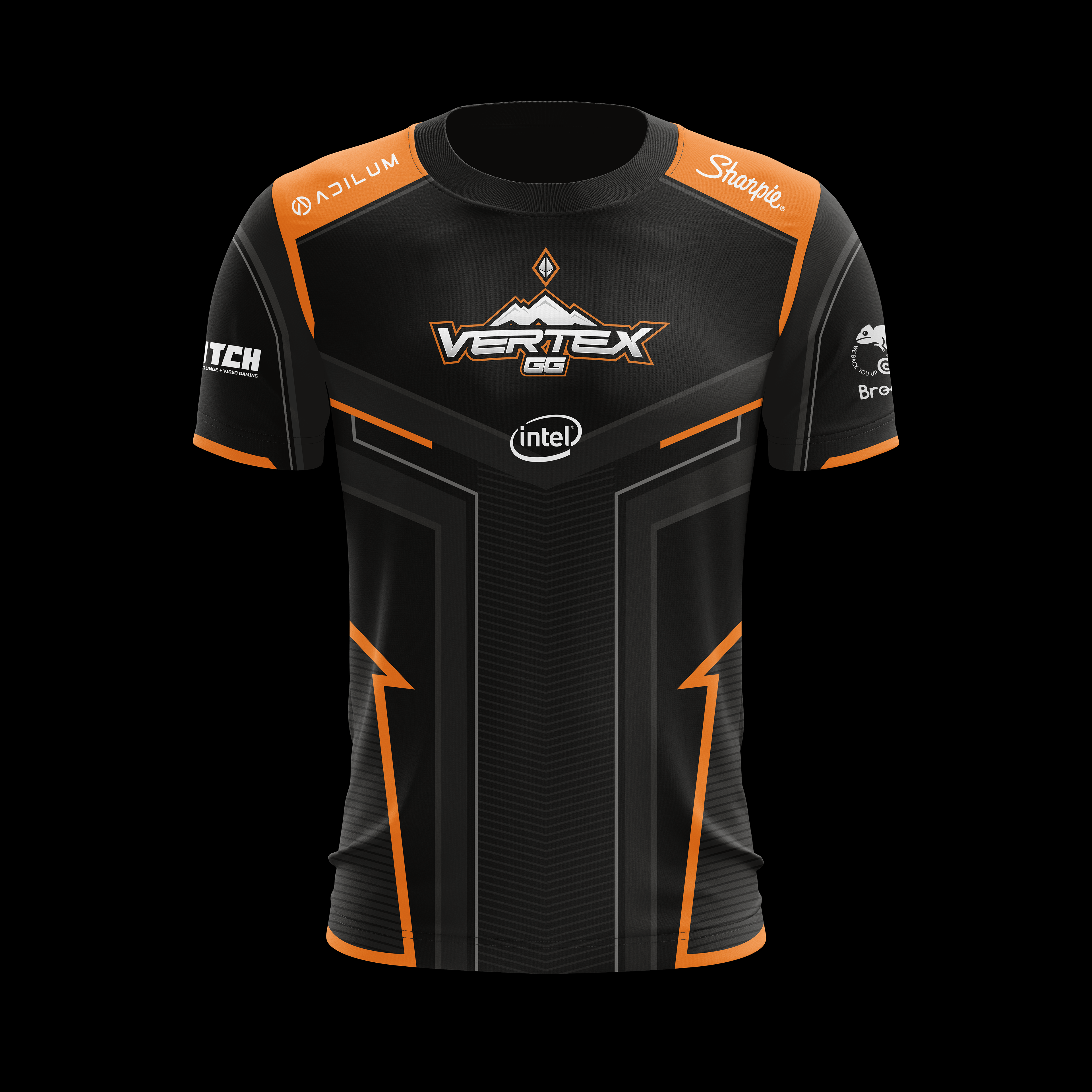 Download Gaming Jersey Google Penelusuran Desain Militer