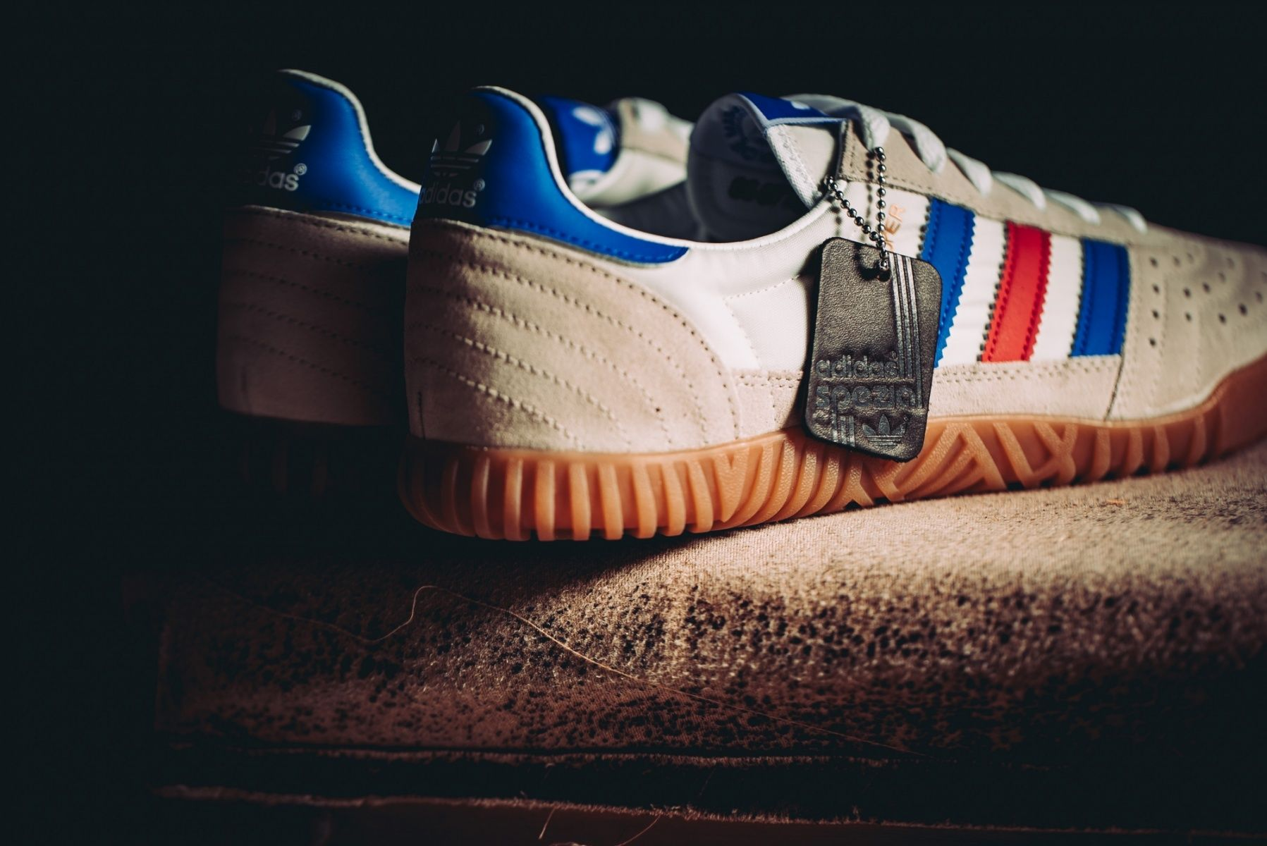 adidas Originals and size? Release a Ritzy Colorway for the