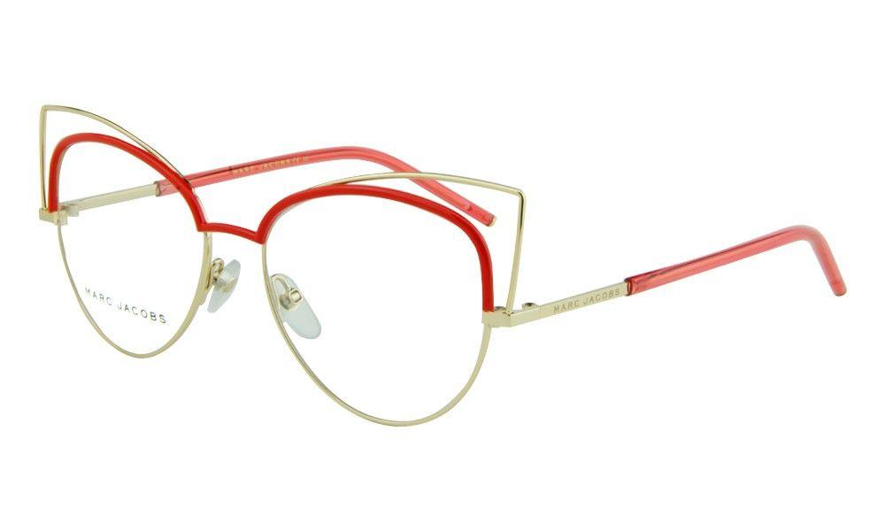 Oculos De Grau Marc Jacobs 12 Branco Dourado Pesquisa Google
