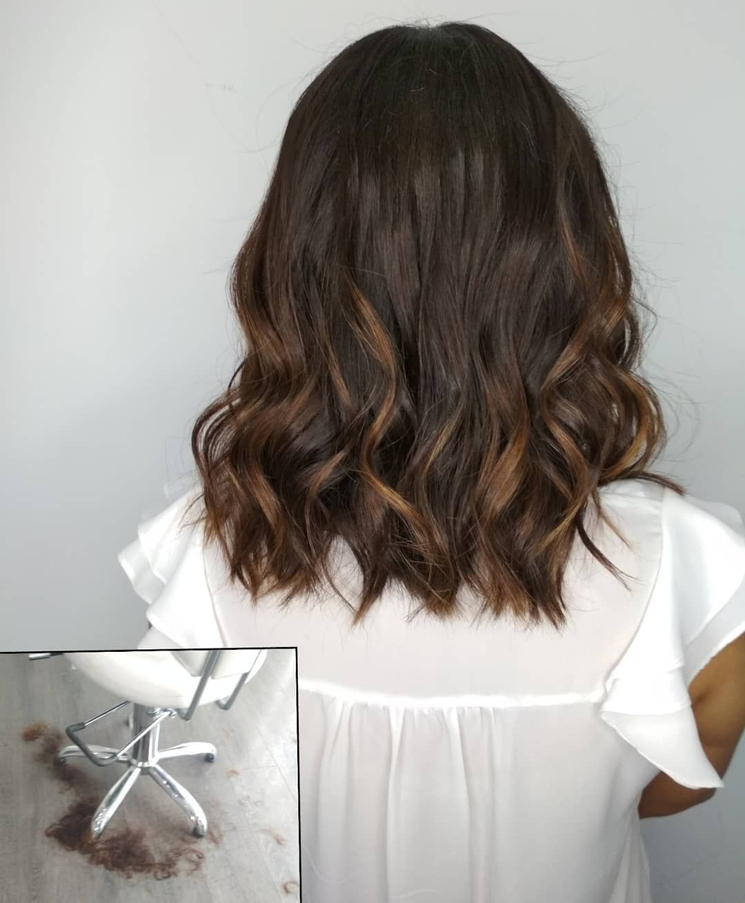 Medium Hairstyles For Stylish Women 2019 Page 21 Of 46 Hair