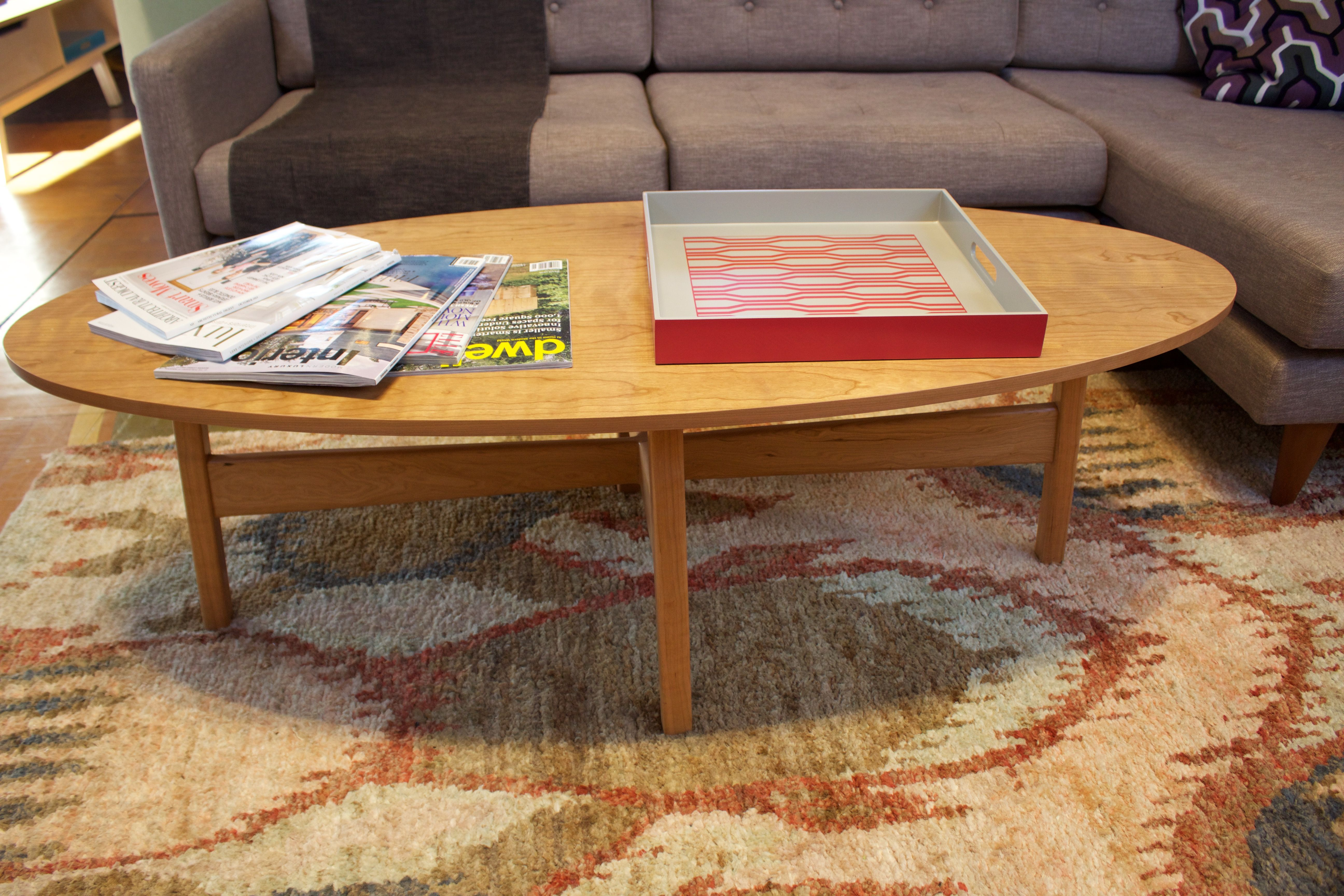 Brodsky Coffee Table Coffee Table Decor Table