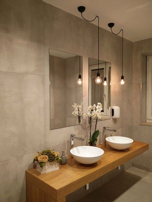 Wonderful Single Vanity Bathroom Design