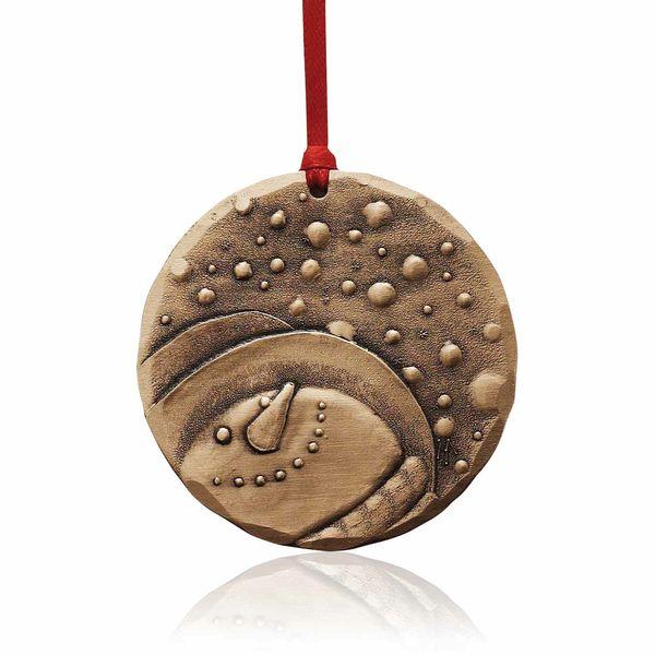 Cute Christmas ornament.