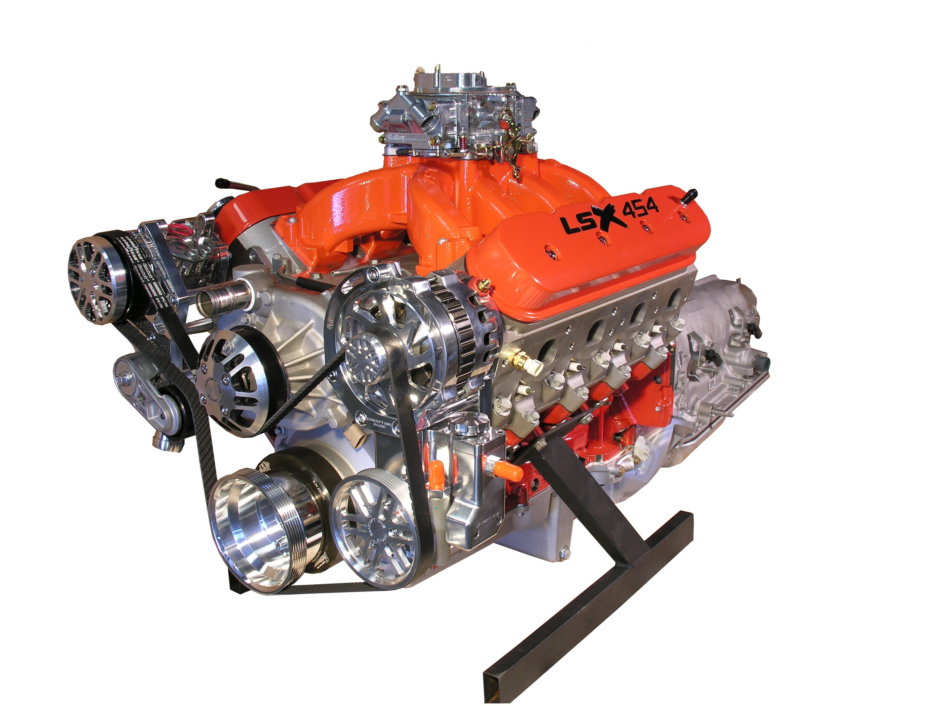 Lsx 454 engine with holley carb and 4l85e transmission 650 hp lsx 454 engine with holley carb and 4l85e transmission 650 hp spsengines pooptronica Image collections