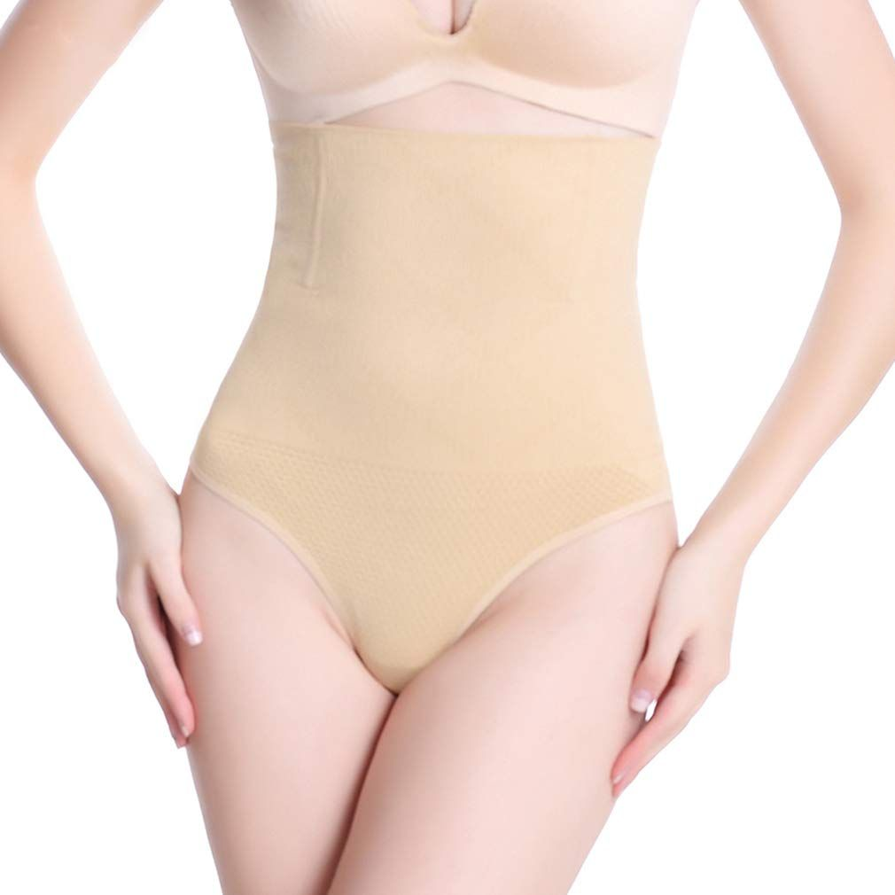 85072ce773aef AOBRITON Slimming Underwear Women Waist Trainer Belt Body Shaper Butt  Lifter Control Panties Corset Sexy Shapewear   Want additional info
