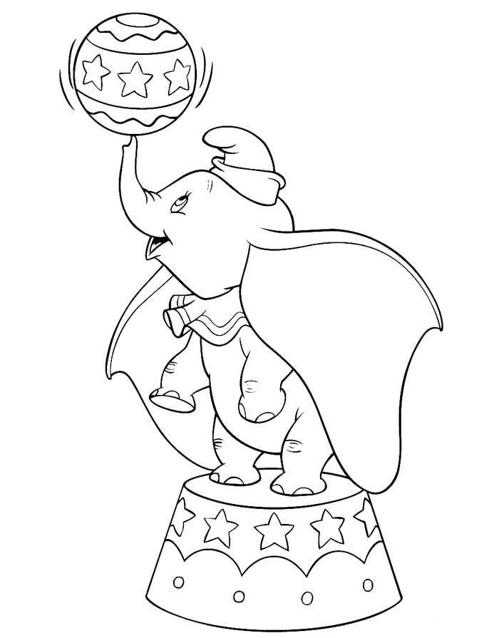 Printable Dumbo Coloring Pages For Kids In 2020 Disney Coloring Sheets Disney Coloring Pages Cartoon Coloring Pages