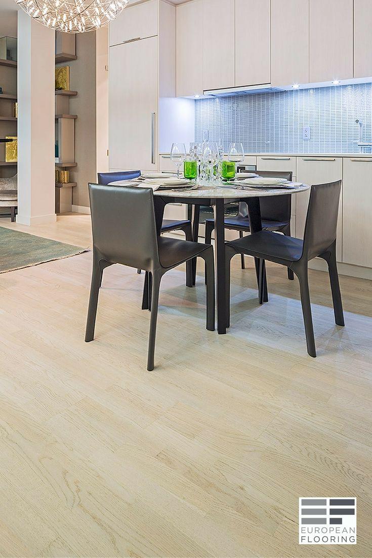 Yonge + Rich Toronto Flooring projects, Engineered