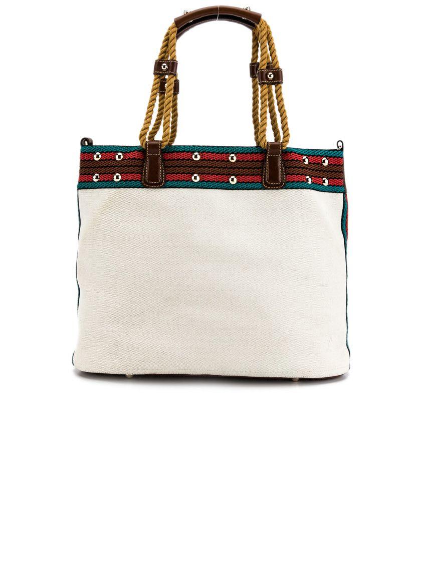 Gucci Handbag Therealreal Com Carteras Bolsos Aretes