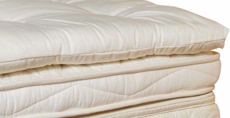 Trend Best Wool Mattress Topper Wool Mattress Mattress Pad Wool Mattress Pad