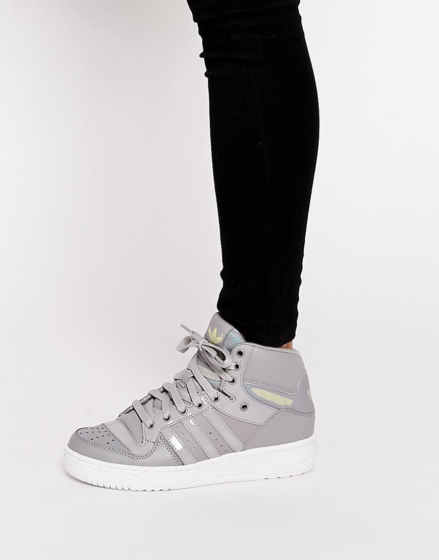 adidas high tops asos