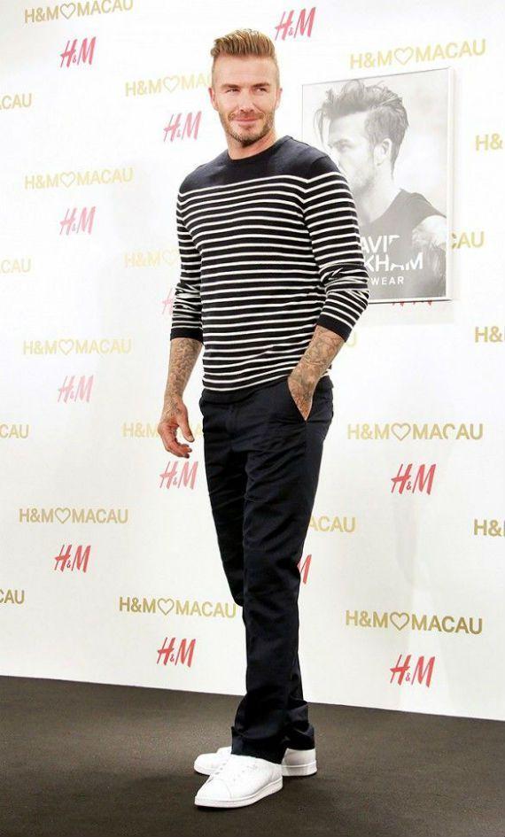 d37bbd17580 Na moda masculina o estilo muitas vezes está acima do preço ou do luxo de  uma